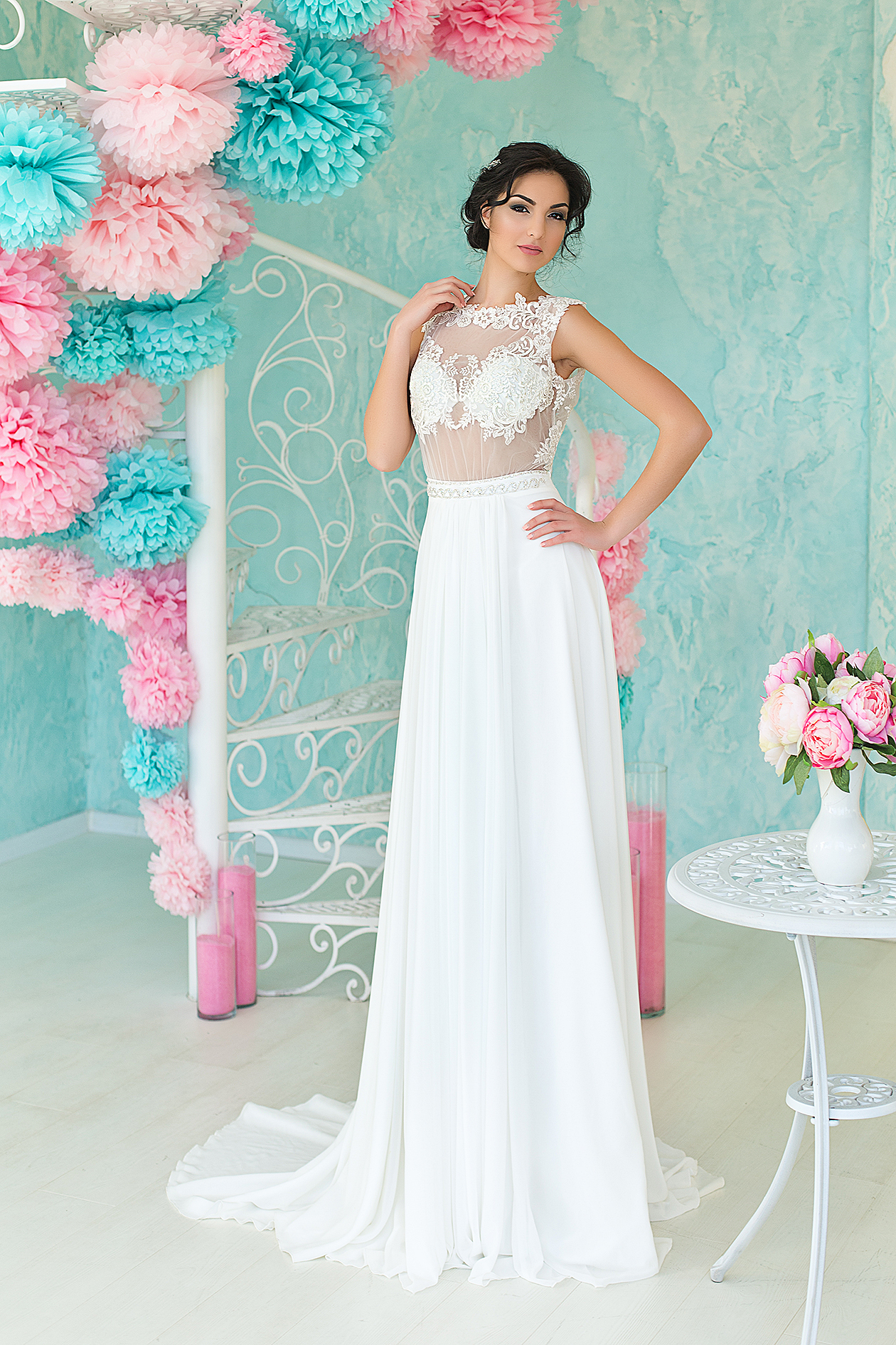 Суеверия про свадебное платье