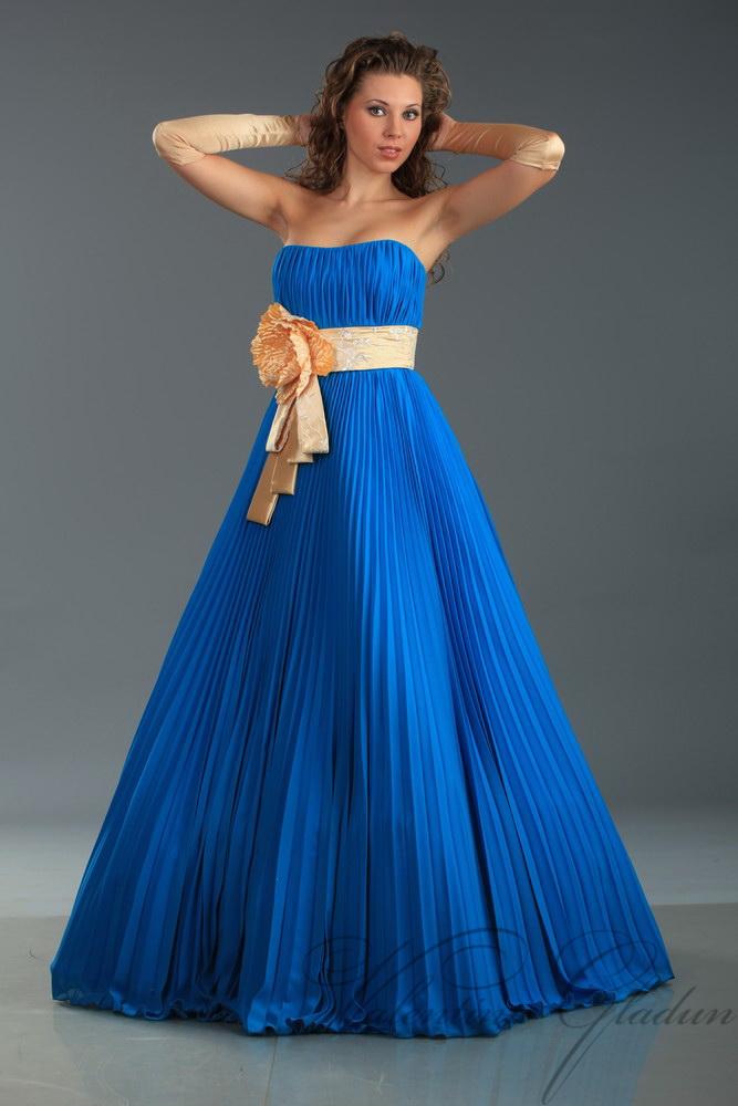 Платье из гофрированной бумаги своими руками на конкурс для девочки 49