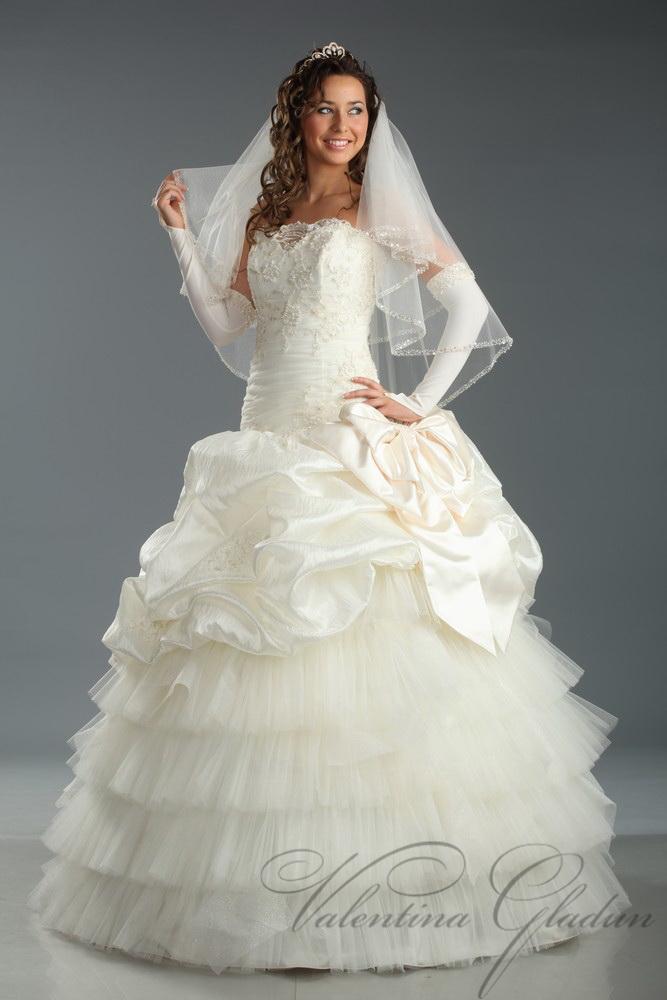 Свадебные Платья На Манежной