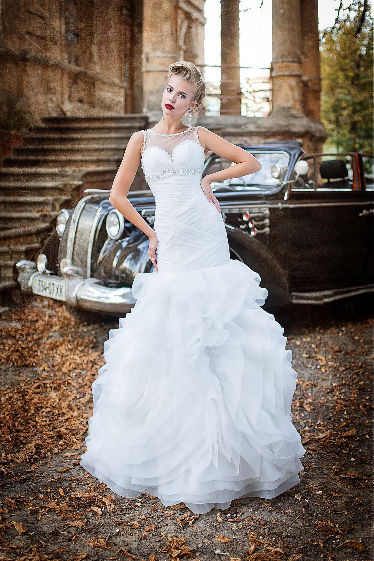 16029fde150 Свадебное платье