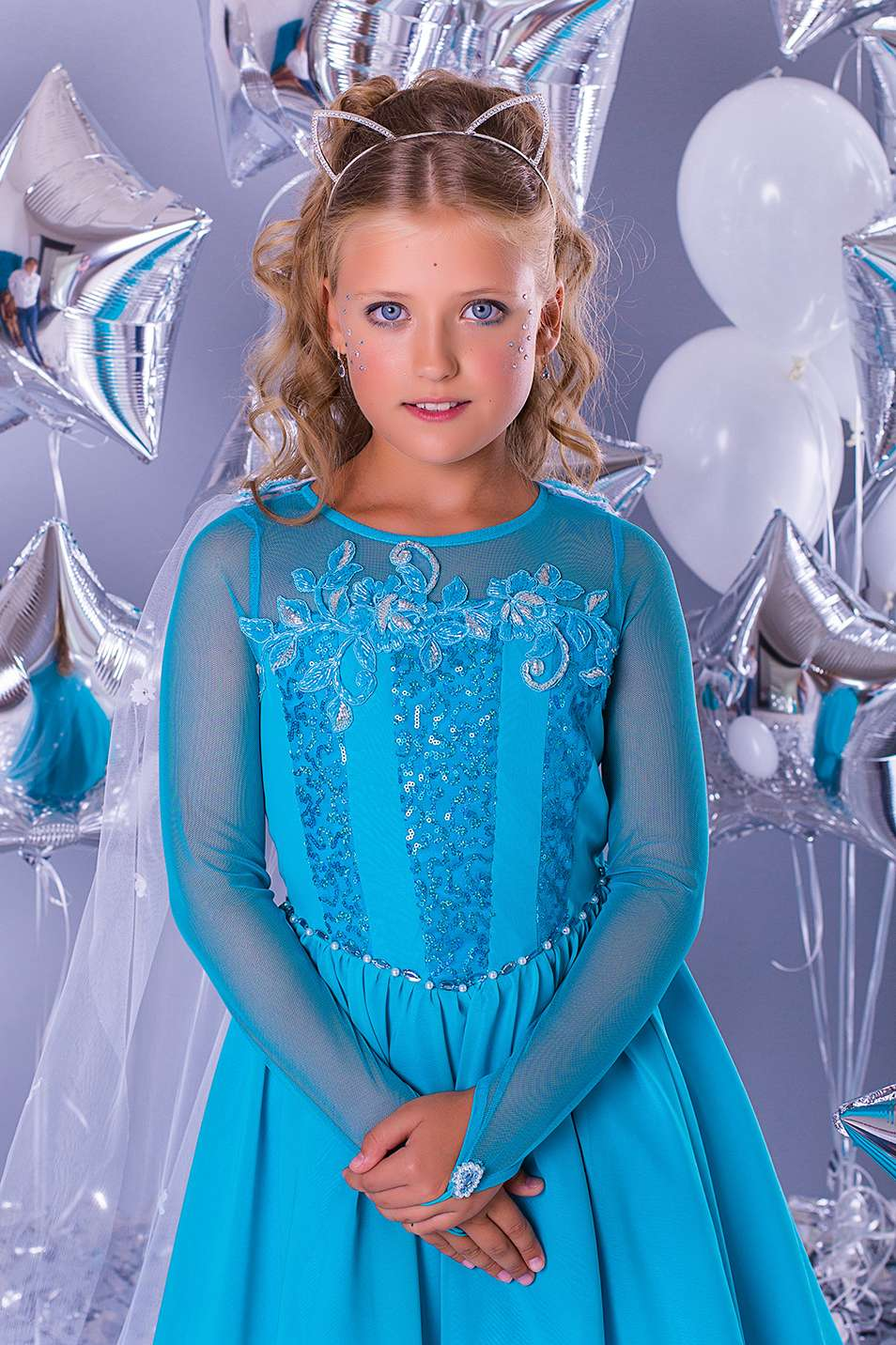 Little star Frozen фото №3