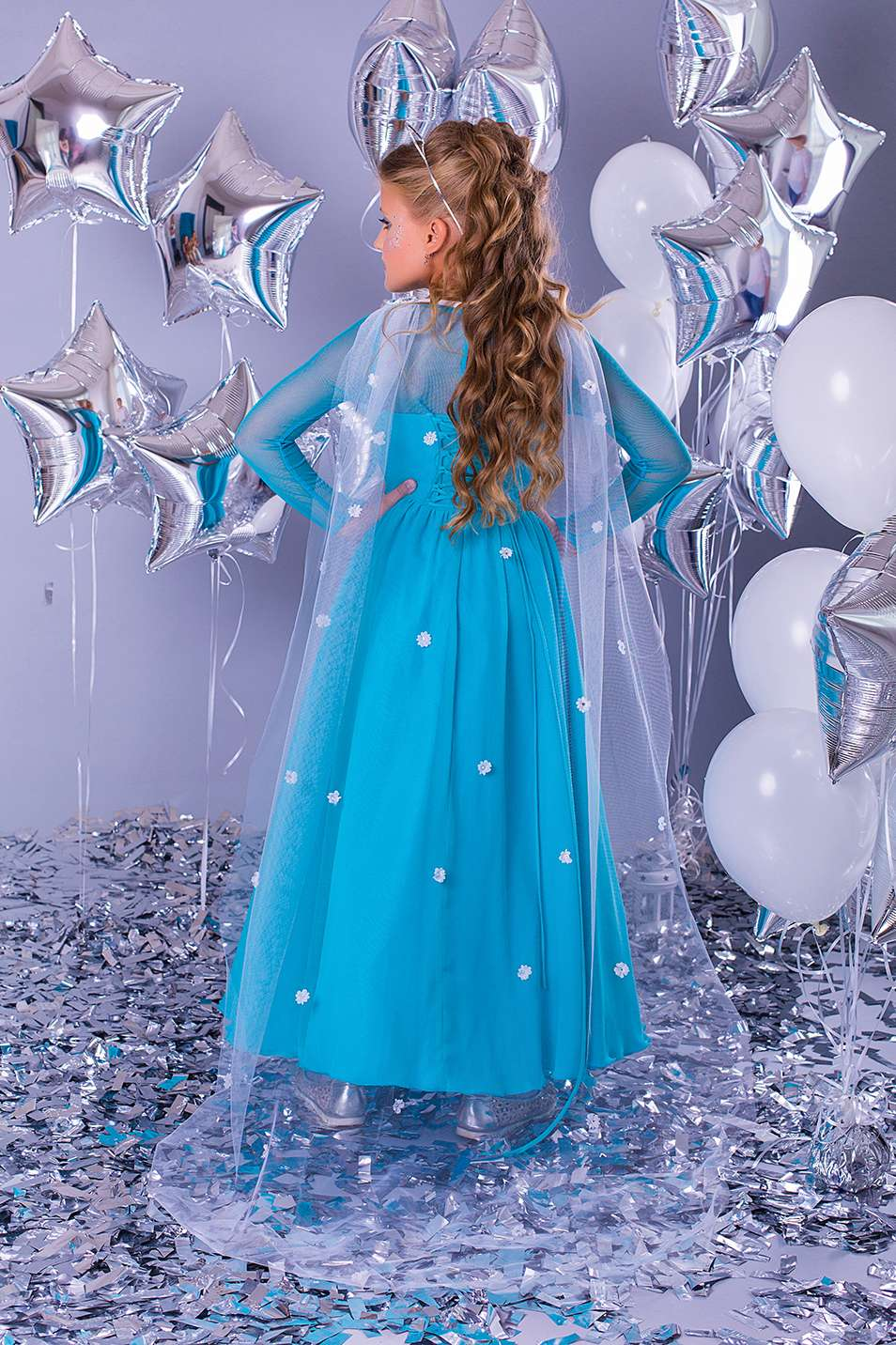 Little star Frozen фото №4