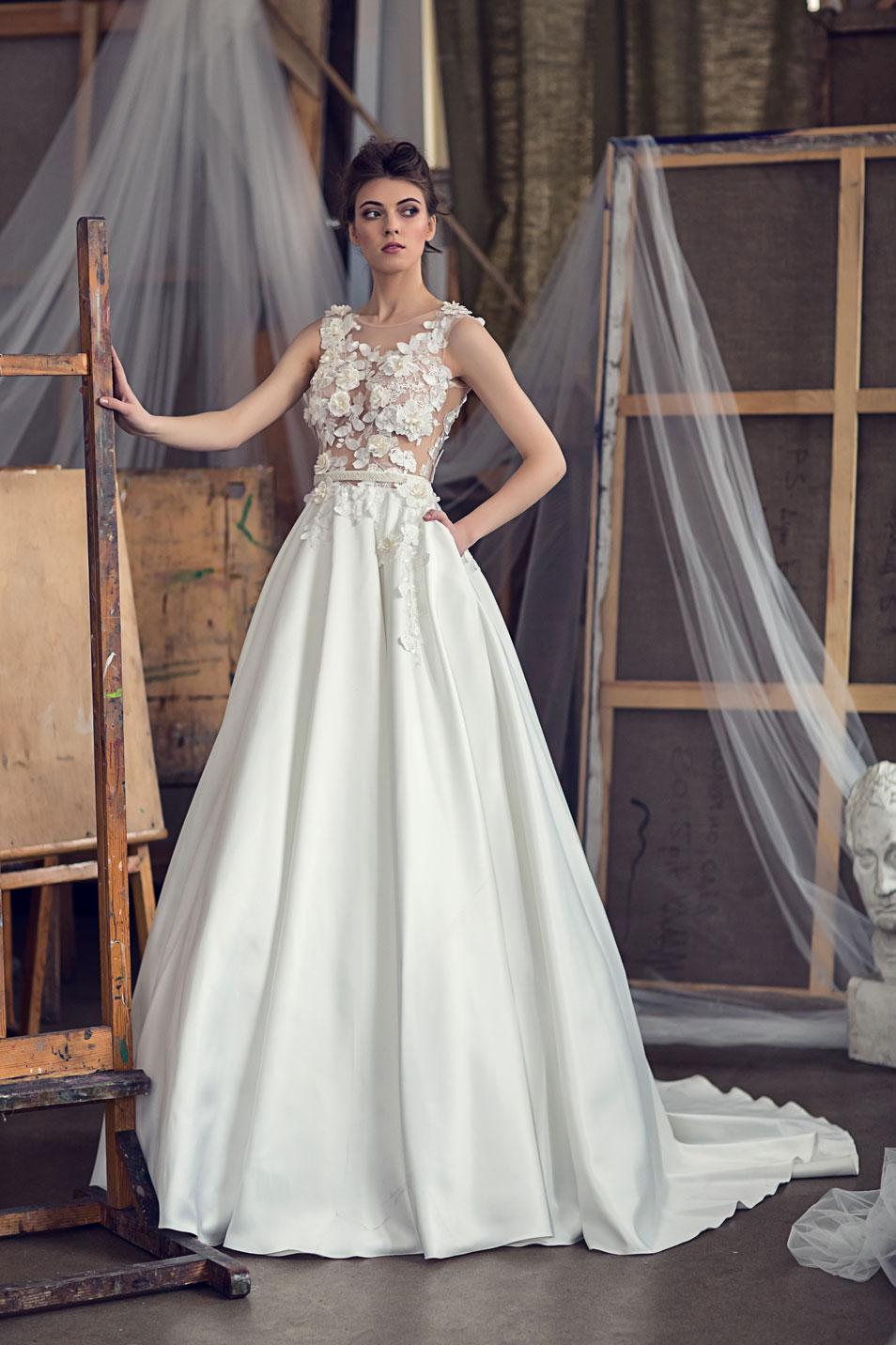 Цена свадебного платья в белгороде