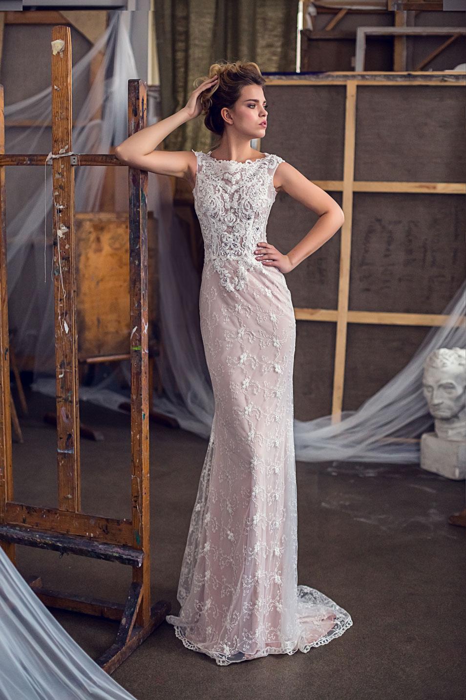 качество свадебных платьев