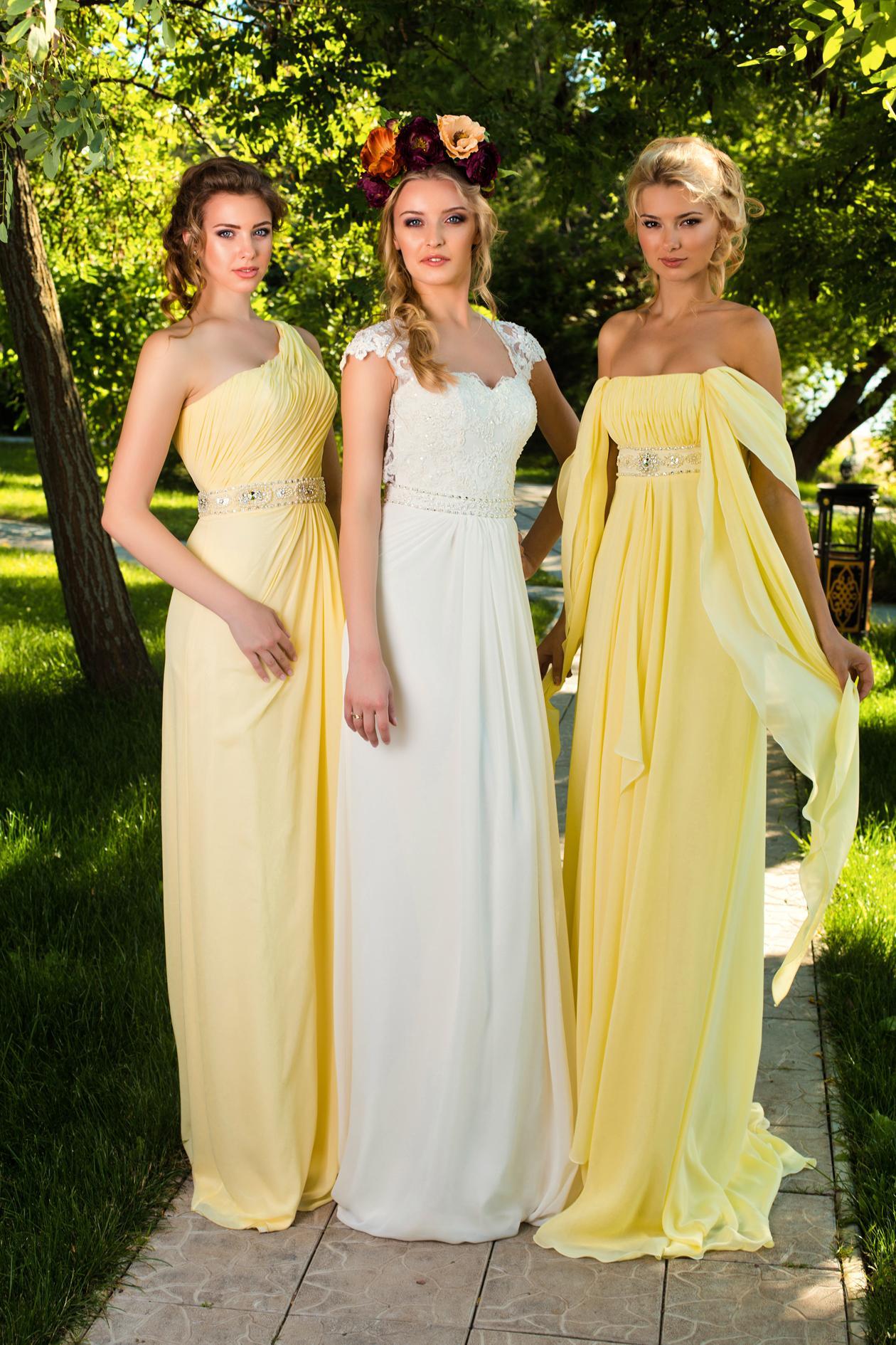 Свадебное платье Lotus от Valentina Gladun. Свадебные платья от производителя в России