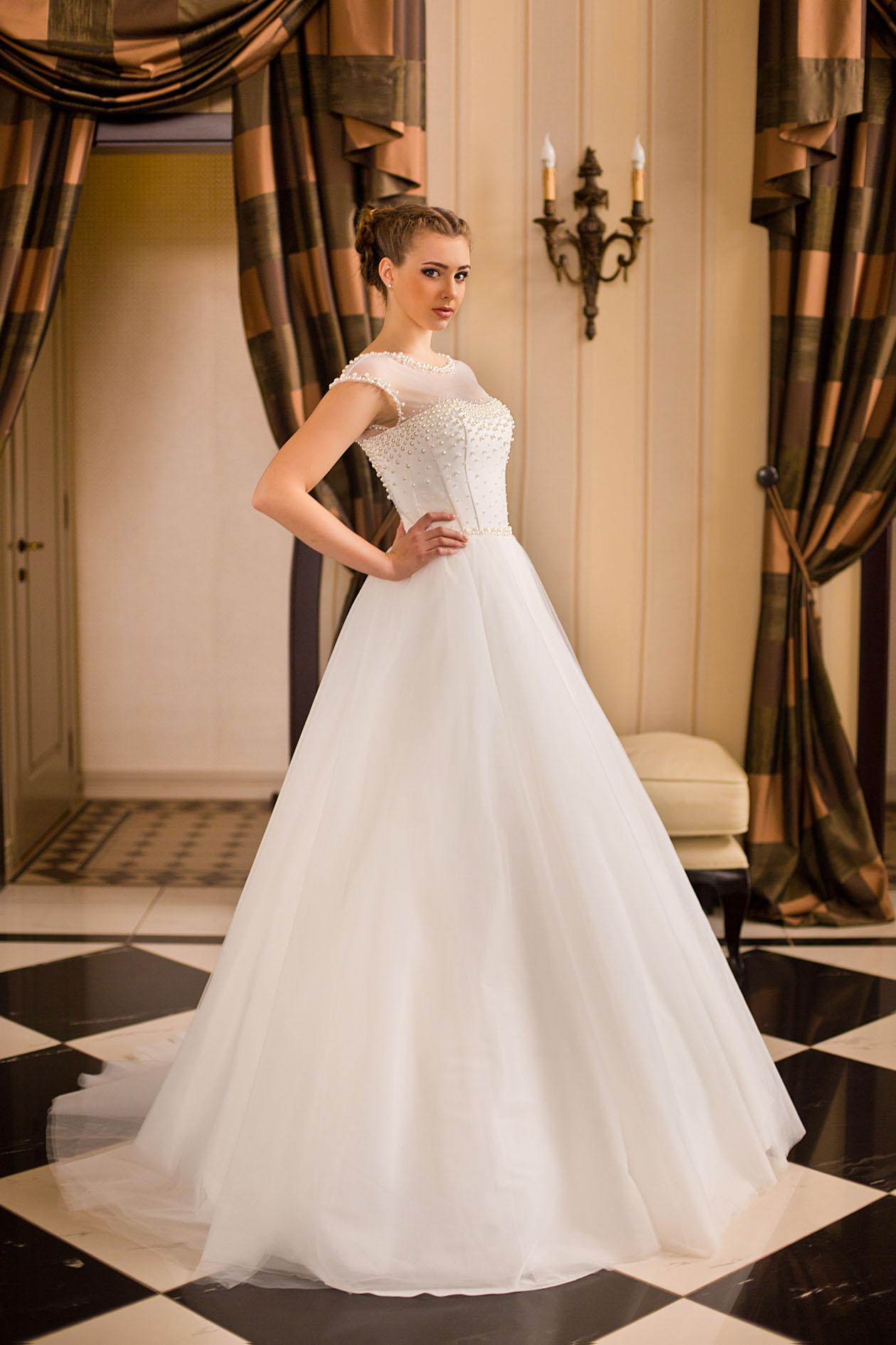 как сэкономить на свадебном платье