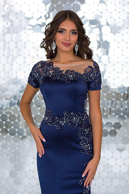 Вечерние платья новокузнецк каталог фото