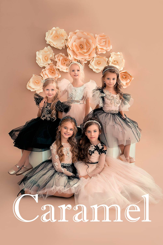 9c5a93575cc5fca Купить детские платья оптом для девочек от производителя в России ...
