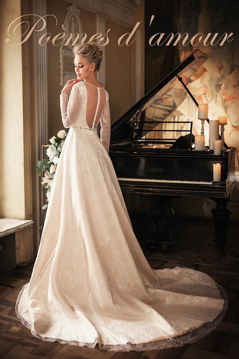 72586b438ff Купить дизайнерские свадебные платья оптом от производителя - Россия ...