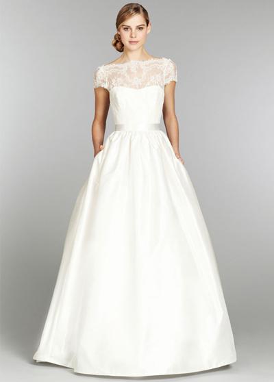 Белое Платье Белое Фата